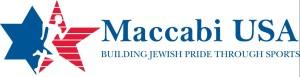Maccabi USA Logo