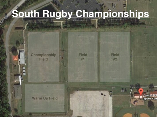 South Rugby Championships - Field Map.001